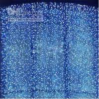 lighting curtains curtain lights 105m 103m 54m 8065m led lighting strings flash fairy festival party wedding cafe lighting 16400 natural linen