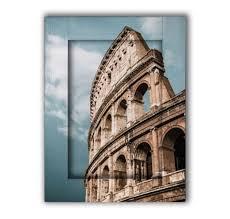 <b>Картина с арт рамой</b> Колизей - купить у поставщика Дом Корлеоне