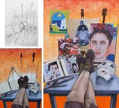 images about Beautiful IGCSE   GCSE Art on Pinterest