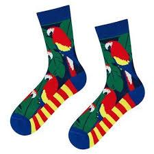 <b>GOOD</b> STUFF SOXO <b>женские носки</b> в попугаях | ЖЕНЩИНЫ ...