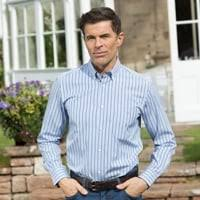 <b>Eden Park</b> | SALE | <b>Men's</b> Country Clothing | A Hume