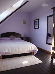 Two Tone Painting Best Color For Bedroom Walls Colors Of Bedrooms Exterior Cute