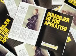 skandinaviens st ouml rsta aff auml rstidning om reklam medier nyheter 1 guleboslashjer