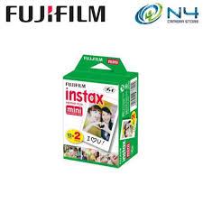 <b>Fujifilm</b> Instax Mini Film Twin Pack (20 <b>sheets</b>) <b>Original Fujifilm</b> ...
