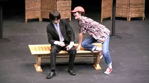 the two gentlemen of verona part 1