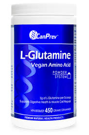 <b>L</b>-<b>Glutamine Powder</b> - CanPrev Premium Health Products