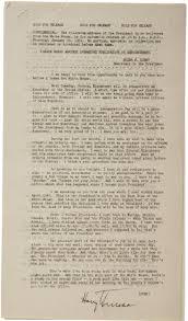 president truman s farewell address 1953 the gilder lehrman harry s truman farewell address 1953 gilder lehrman collection