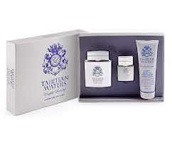 <b>English Laundry</b> Genuine <b>Tahitian Waters</b> Eau de Parfum Gift Set ...