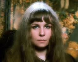 <b>Sandy Denny</b> was the most outstanding female singer that Britain ...