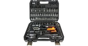 Механик <b>94</b> предметов <b>набор инструмента</b> 1/2 1/4 PM-10094 за ...