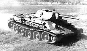 История Т-34 | ВКонтакте