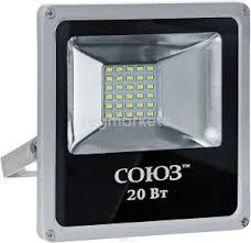 Светодиодные <b>прожекторы</b> 20 вт в Уфе (2000 товаров) 🥇