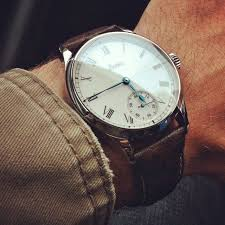 25 best ideas about men s watches nice mens stowa marine original watch someone please buy me this
