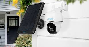 The Best <b>Solar</b>-Powered <b>Security Cameras</b> of 2021 | SafeWise