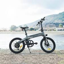 <b>Xiaomi HIMO C20</b> foldable electric bicycle 36v10ah 250w DC motor ...