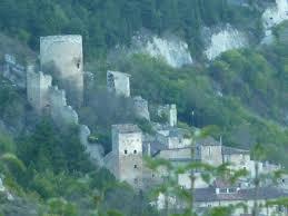 Castle of Fossa