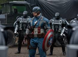 Image result for captain america fighting