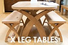 small extending dining table oak