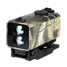 ZIYOUHU <b>Mini Laser Range</b> Finder Mount on Rifle Rangefinder for ...