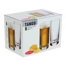 <b>Набор стаканов для пива</b> Tango Pasabahce, 425мл, 6 шт ...