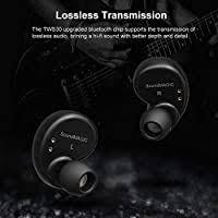 SoundMAGIC <b>TWS30</b> True Wireless Earbuds <b>Bluetooth 5.0</b>