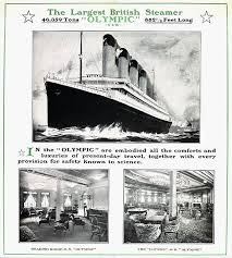 「1912, the titanic left port southampton for new york for the first the the last」の画像検索結果