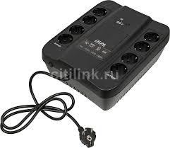 Купить <b>ИБП POWERCOM</b> Spider <b>SPD</b>-<b>650N</b> в интернет-магазине ...