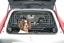 Speedwellstar - <b>Dog</b> Guard <b>Universal</b> Car Headrest Travel <b>Mesh</b> ...