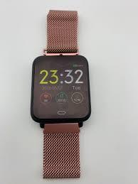 <b>Q9</b> Sport <b>Smart Watches</b> Android Watch Women Men Waterproof ...