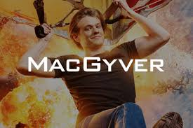 MacGyver 1.Sezon 16.Bölüm