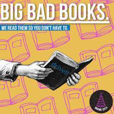 Big Bad Books