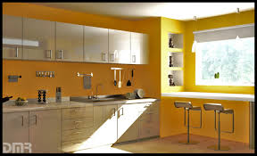 Computer Kitchen Design Widescreen Kitchen Wall Paint Color Ideas Interior Colour Designs