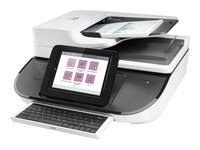 <b>HP Digital Sender Flow</b> 8500 FN2 Scanner (L2762A#BGJ)