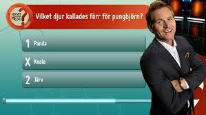 Har du vad som krävs? Testa dig i <b>Spelet</b>! | SVT.se