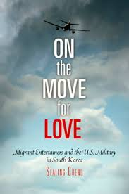 On the Move for <b>Love</b> | Sealing Cheng