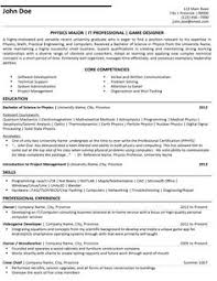 click here to download this game designer resume template httpwww game programmer resume