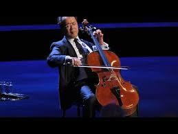 <b>Yo Yo Ma</b> - Bach <b>Six</b> Cello Suites - BBC Proms 2015 - YouTube