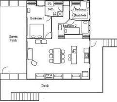 Small Coastal House Plans   VAlineSmall Beach House Floor Plans