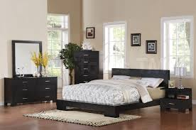 rosewood king bedroom set