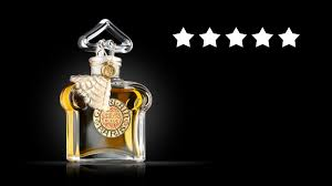 TOP list - <b>Perfumes</b> with five stars : Luca Turin • Scentertainer