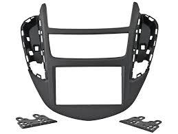 <b>Рамка</b> для Chevrolet Trax (2014+) 2din (крепеж) <b>INTRO RCV</b>-<b>N14</b>