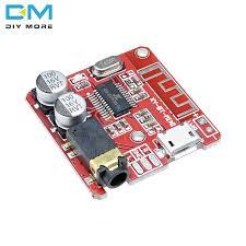 Mini <b>MP3</b> Bluetooth 4.1 <b>Lossless Decoder</b> Stereo Output <b>Board</b> Car ...