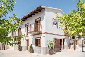 Casa Rural El Cano (Испания <b>Фортуна</b>) - Booking.com