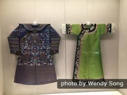 10 Essential Facts on Traditional <b>Chinese Clothing</b>