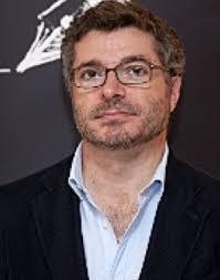 El poeta Álvaro García logra el Loewe con 'Canción en blanco'. Álvaro García. - 8759968