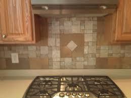 tile backsplash ceramic inserts kitchen decorative