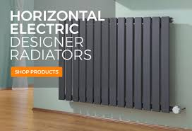 <b>Electric Radiators</b> | <b>Electric</b> Designer <b>Radiators</b> | Free UK Delivery