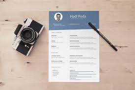 resume templates   creative bloqresume and cv templates