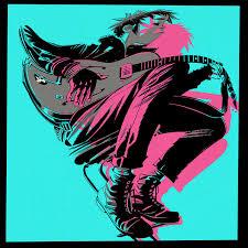 The <b>Now Now</b> - Album by <b>Gorillaz</b> | Spotify
