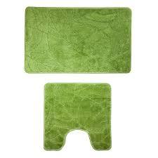 <b>Набор ковриков</b> для ванной комнаты <b>Milardo</b> Summer heights ...